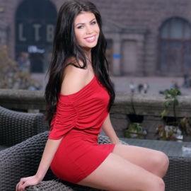 Sexy wife Alexandra, 25 yrs.old from Kiev, Ukraine