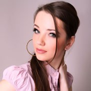 Charming girl Tatyana, 19 yrs.old from Poltava, Ukraine
