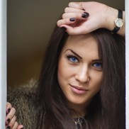 Pretty lady Galina, 26 yrs.old from Lvov, Ukraine