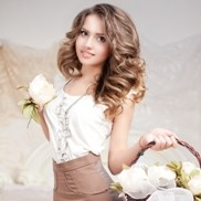 Single pen pal Anastasia, 23 yrs.old from Odessa, Ukraine