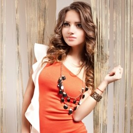 Single girl Anastasia, 24 yrs.old from Odessa, Ukraine