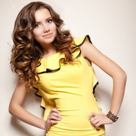 Amazing girl Anastasia, 24 yrs.old from Odessa, Ukraine