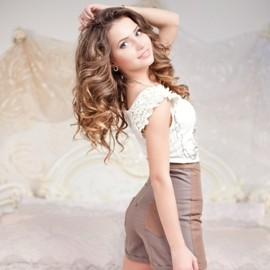 Single pen pal Anastasia, 24 yrs.old from Odessa, Ukraine