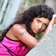 Beautiful wife Marina, 34 yrs.old from Bilhorod-Dnistrovsky, Ukraine