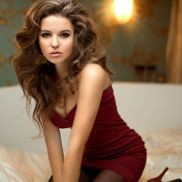 Charming bride Alisa, 21 yrs.old from Odessa, Ukraine