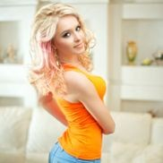 Pretty mail order bride Juliya, 28 yrs.old from Odessa, Ukraine