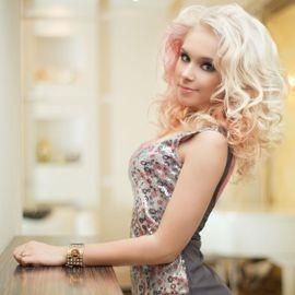 Gorgeous wife Juliya, 28 yrs.old from Odessa, Ukraine