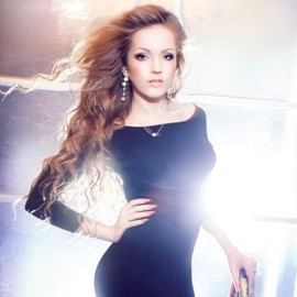 Charming mail order bride Maria, 22 yrs.old from Odessa, Ukraine