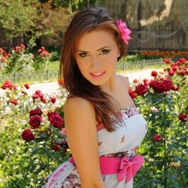 Single girlfriend Julia, 23 yrs.old from Odessa, Ukraine
