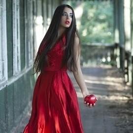 Charming woman Nina, 19 yrs.old from Kiev, Ukraine