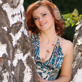 Hot girlfriend Olga, 34 yrs.old from Lugansk, Ukraine