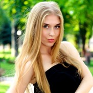 Nice girl Kristina, 23 yrs.old from Chuguev, Ukraine