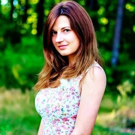 Single woman Oksana, 23 yrs.old from Krivoy Rog, Ukraine