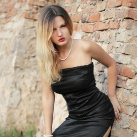 Nice pen pal Oksana, 23 yrs.old from Krivoy Rog, Ukraine