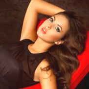 Beautiful mail order bride Maria-Anastasia, 20 yrs.old from Dnepropetrovsk, Ukraine