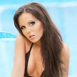 Beautiful mail order bride Maria-Anastasia, 21 yrs.old from Dnepropetrovsk, Ukraine