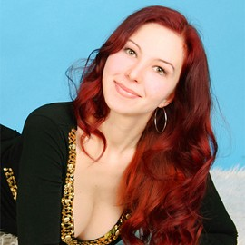 Pretty miss Viktoria, 27 yrs.old from Sumy, Ukraine