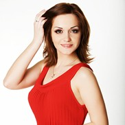 Hot miss Ulia, 32 yrs.old from Kerch, Russia