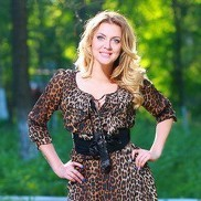 Pretty bride Anna, 30 yrs.old from Nikolaev, Ukraine