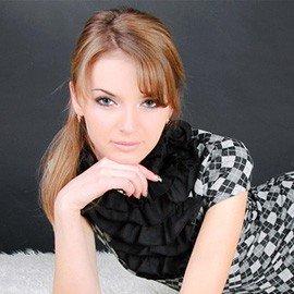 Charming girlfriend Galina, 24 yrs.old from Sumy, Ukraine