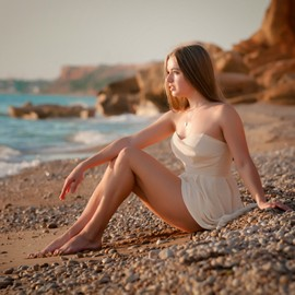 Hot woman Ekaterina, 28 yrs.old from Sevastopol, Russia