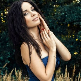 Pretty miss Anastasia, 24 yrs.old from Lugansk, Ukraine