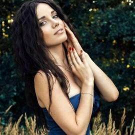 Nice woman Anastasia, 24 yrs.old from Lugansk, Ukraine