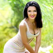 Amazing woman Elena, 27 yrs.old from Odessa, Ukraine