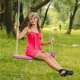 Single woman Zinaida, 21 yrs.old from Pskov, Russia