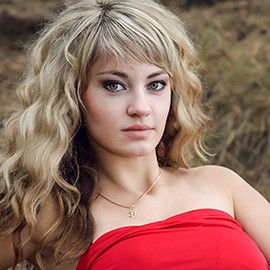 Gorgeous girlfriend Zinaida, 22 yrs.old from Pskov, Russia