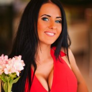 Amazing woman Elena, 25 yrs.old from Odessa, Ukraine