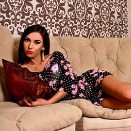 Amazing lady Eugenia, 24 yrs.old from Donetsk, Ukraine