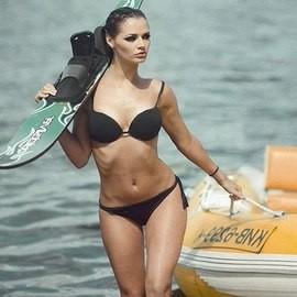Beautiful girlfriend Ekaterina, 23 yrs.old from Dnepropetrovsk, Ukraine