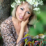 Charming pen pal Eva, 33 yrs.old from Lugansk, Ukraine