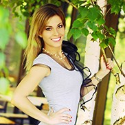 Amazing wife Svetlana, 33 yrs.old from Cherkassy, Ukraine