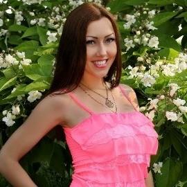 Nice girlfriend Olesia, 25 yrs.old from Kirovograd, Ukraine
