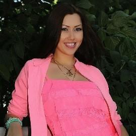 Hot lady Olesia, 26 yrs.old from Kirovograd, Ukraine
