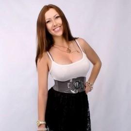 Pretty mail order bride Olesia, 26 yrs.old from Kirovograd, Ukraine