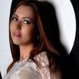 Gorgeous miss Olesia, 26 yrs.old from Kirovograd, Ukraine