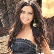 Pretty girlfriend Anna, 22 yrs.old from Kharkov, Ukraine