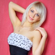 Hot mail order bride Irina, 32 yrs.old from Kharkov, Ukraine