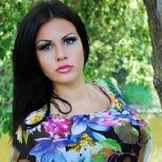 Charming miss Eugenia, 22 yrs.old from Poltava, Ukraine