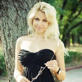 Pretty girlfriend Liza, 31 yrs.old from Kerch, Russia