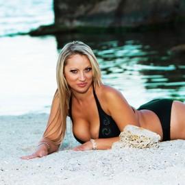 Charming miss Anna, 29 yrs.old from Odessa, Ukraine
