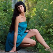 Single bride Viktoria, 29 yrs.old from Lugansk, Ukraine
