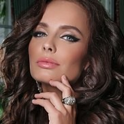 Charming woman Anna, 22 yrs.old from Kiev, Ukraine