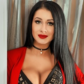 Gorgeous miss Anastasia, 26 yrs.old from Lugansk, Ukraine