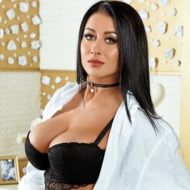 Amazing bride Anastasia, 26 yrs.old from Lugansk, Ukraine