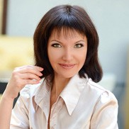 Single girlfriend Nataliya, 46 yrs.old from Nikolaev, Ukraine