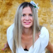 Nice miss Aliona, 28 yrs.old from Odessa, Ukraine